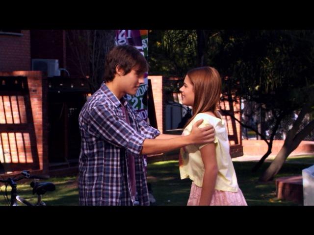 Сериал Disney Виолетта Сезон 1 эпизод 46