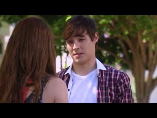 Сериал Disney - Виолетта - Сезон 1 эпизод 15