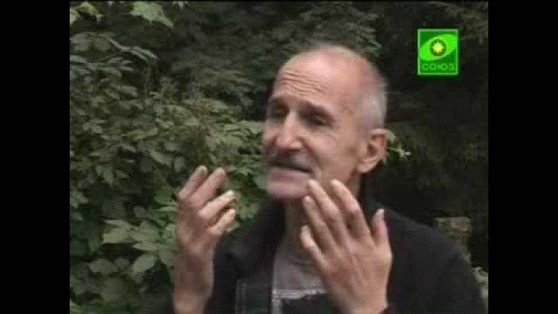 Петр Мамонов о Боге (2009-11-09) (ч.1)