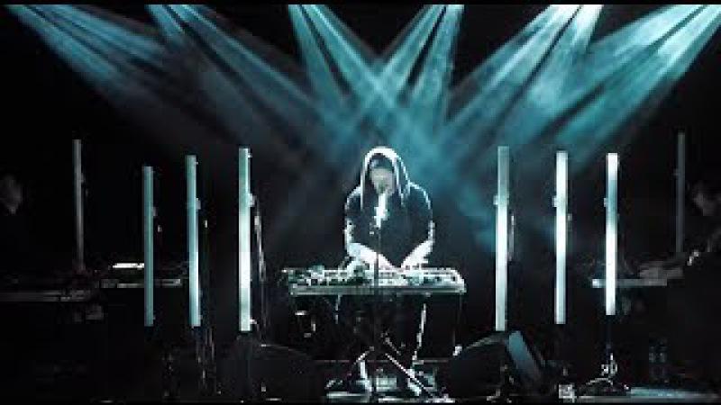 SOHN - Lights (Live Tremors Tour Video)