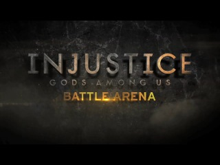 Battle Arena: The Flash vs Killer Frost