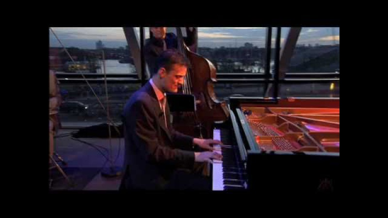 Peter Beets trio - Fréderic Chopin/ Nocturne in Es