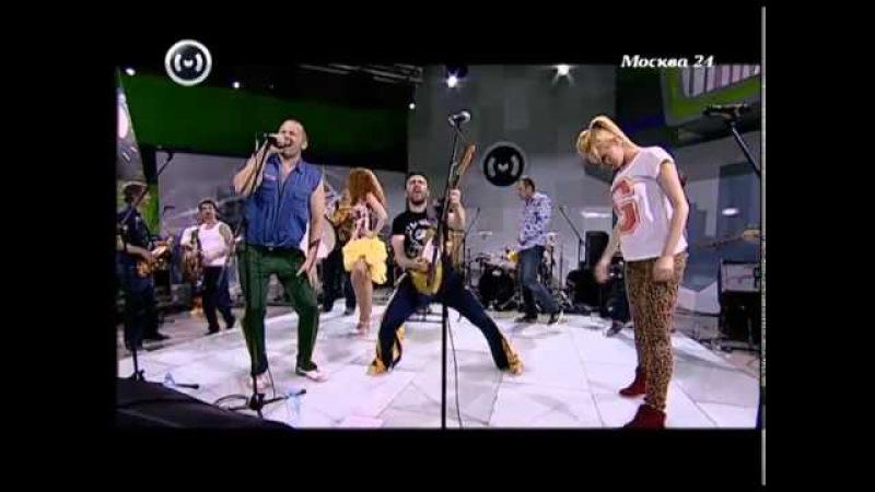 Живой звук: Группа Ленинград (05.04.2013)