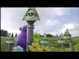 Teletubbies Are illuminati CONFIRMED !!!