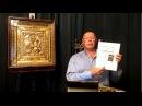 Часть 5. Великая еврейская тайна уроборос. Исповедь Эдуарда Ходоса перед возможным концом света.