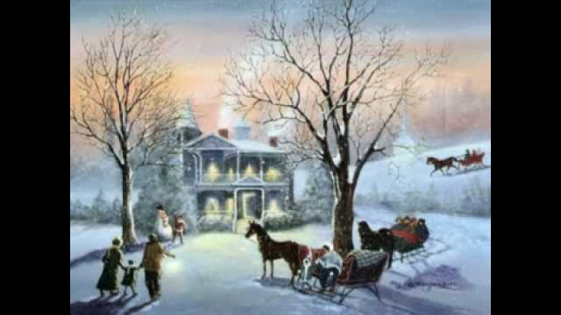 Georgy Sviridov - Waltz Snowstorm