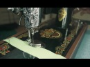 Современные лапки для старой швейной машинки Зингер | Modern feets for treadle sewing machine