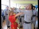 Wing Chun Chi Sao form Siu lim tao 小念頭 詠春 Grandmaster