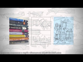 6-План видеоуроков курсов Ctrl Paint Unplugged (CtrlPaint.com Rus)