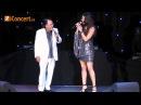 Al Bano - Liberta feat. Paula Seling - LIVE - Bucuresti -
