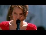 Hannah Montana The Movie - The Climb scena dal film