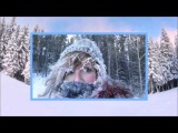 Виктор Калина Белым белым снегом