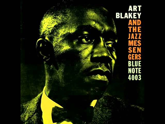 Art Blakey the Jazz Messengers - Moanin'