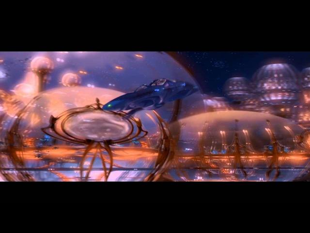 Звёздные войны: Эпизод 1 – Скрытая угроза [Трейлер]