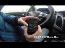 Подключение ELM327 BlueTooth к Ford Focus 3 с помощью Torque для Android.