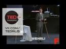 TED RUS x Урсус Верли наводит порядок в искусстве | Ursus Wehrli: Tidying up art