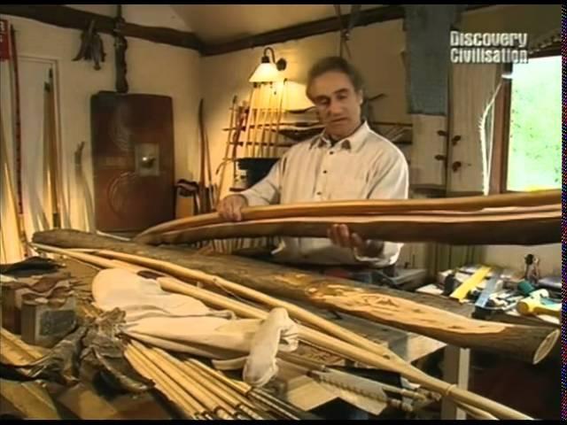 Лук и стрелы искусство стрельбы из лука