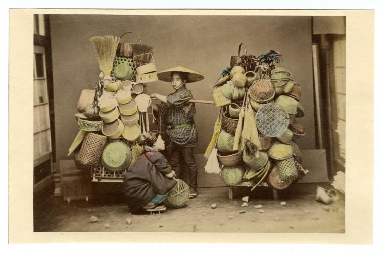 Сказ о том, как наш хендмейдер в самурайских пословицах маркетинг искал.