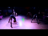 High Heels Choreo by Olga Shalu (Hardkiss - Make up)