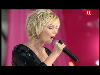 Валерия - Во мне моя любовь [Live] (2010)