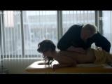 Мария Шумакова кончает во время массажа в сериале