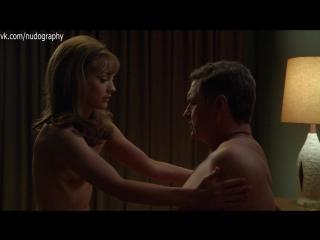 Эмили Кинни (Emily Kinney) голая в сериале Мастера Секса (Masters of Sex, 2013-2015) - Сезон 3, Серия 9 (s03e09)