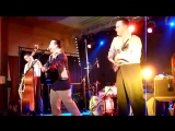 Carl The Rhythm All Stars - Stutterin Cindy- Tribute to Charlie Feathers-