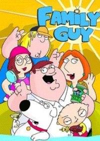 Гриффины / Family Guy (Сериал 1999-2015)