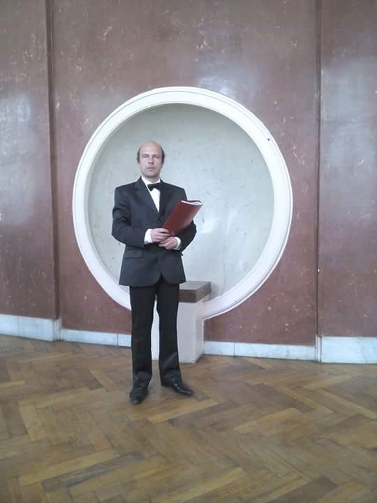 Руслан Бутенко, Днепродзержинск - фото №15