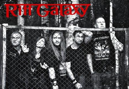 Riff Galaxy: хард-рок на злобу дня!