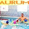 Фитнес-клуб с бассейном AURUM