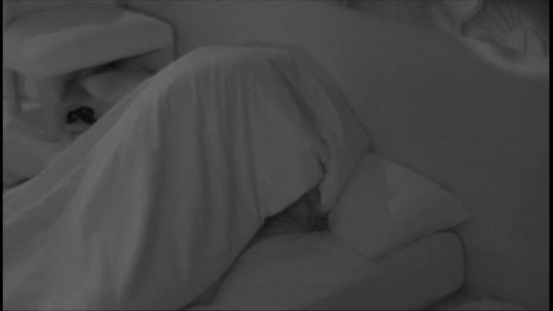 Marian Garcia Farjat,  Brian Gran Hermano - ARG Sex