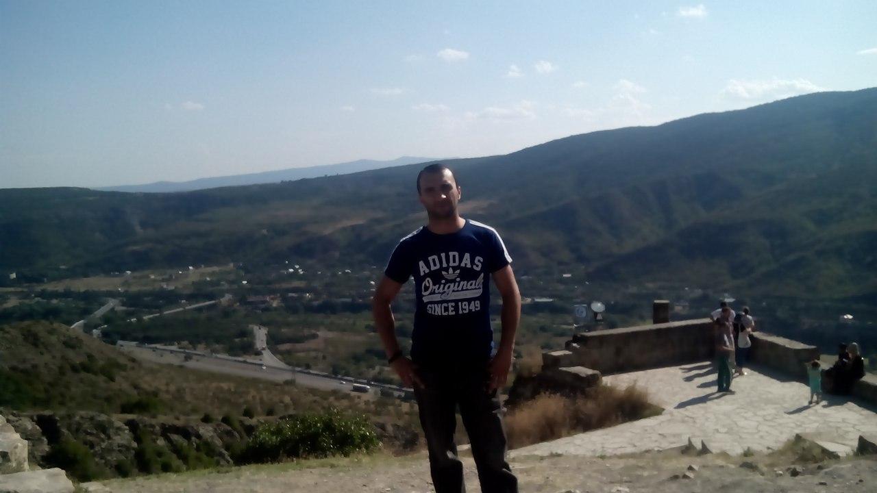 Леван Маисурадзе, Тбилиси - фото №1