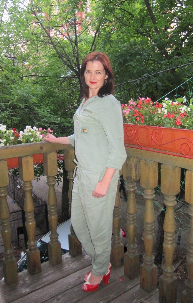 Екатерина Чихута, Одесса - фото №8