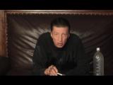 Актёр из сериала -Побег- и фильма -Чужая- Вор в законе рассказывает о Фильме именно тебе!