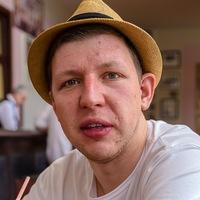 Илья Серов  Алексеевич