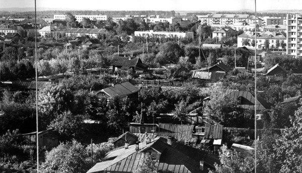 В библиотеке имени Достоевского прошло виртуальное путешествие по району
