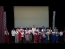 2 смена Концерт для родителей Часть 1 начало в 11 00