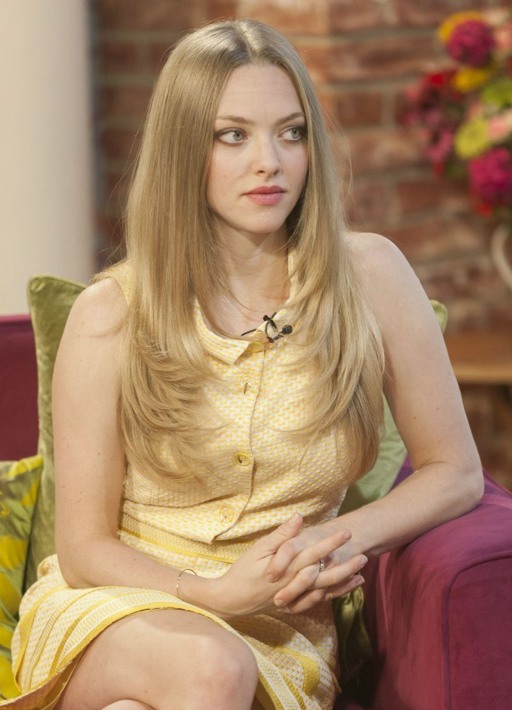 Young amanda seyfried, shim with a girl porn