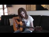 Gabriella Quevedo - Libertango (Astor Piazzolla)