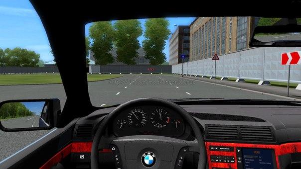 City Car Driving Topic Bmw 750il E38 1 4 0 1 1