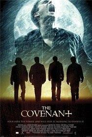 Сделка с дьяволом / The Covenant (2006)