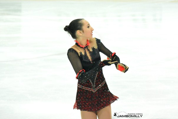 Полина Цурская - Страница 2 NrPbasXOb0k