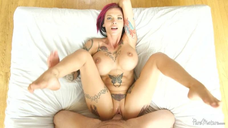 Anna Bell Peaks [HD 720, all sex, big tits, big ass]