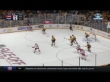 Hurricanes_at_Predators_Game_Highlights_10/08/2015