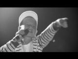 Малой реально красавчик!!! Баста ft. Мага - Моя Игра (Live)