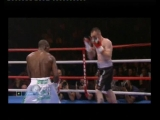 2010-04-03 Olusegun Ajose vs Colin Lynes (Commonwealth Light Welterweight Title)