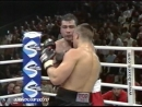 2004-11-20 Sinan Samil Sam vs Denis Bakhtov (WBC International Heavyweight Title)