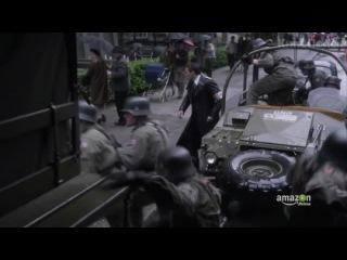 «Человек в высоком замке» (2015 – ...): Трейлер (сезон 1; русский язык) / http://www.kinopoisk.ru/film/882263/