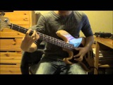 Strawberry Letter 23 - Bass Cover (The Brothers Johnson)